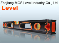 Zhejiang MGS Level Industry Co., Ltd.