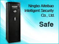 Ningbo Aifeibao Intelligent Security Co., Ltd.