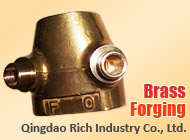Qingdao Rich Industry Co., Ltd.