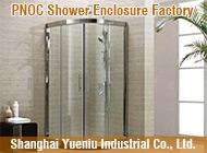 Shanghai Yueniu Industrial Co., Ltd.