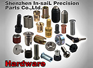 Shenzhen In-sail Precision Parts Co., Ltd.