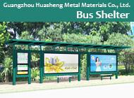 Guangzhou Huasheng Metal Materials Co., Ltd.