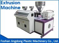 Foshan Jingdong Plastic Machinery Co., Ltd.
