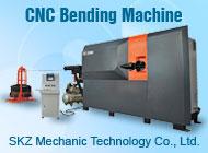 SKZ Mechanic Technology Co., Ltd.