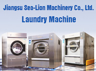 Jiangsu Sea-Lion Machinery Co., Ltd.