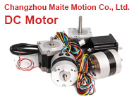 Changzhou Maite Motion Co., Ltd.