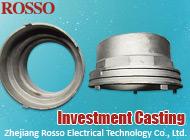 Zhejiang Rosso Electrical Technology Co., Ltd.