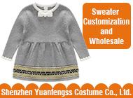 Shenzhen Yuanfengss Costume Co., Ltd.