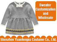 Shenzhen Yuanfengss Costume Co., Ltd.