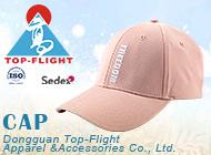 Dongguan Top-Flight Apparel &Accessories Co., Ltd.