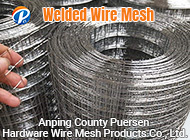 Anping County Puersen Hardware Wire Mesh Products Co., Ltd.
