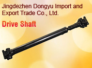 Jingdezhen Dongyu Import and Export Trade Co., Ltd.