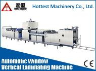 Hottest Machinery Co., Ltd.