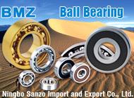Ningbo Sanzo Import and Export Co., Ltd.