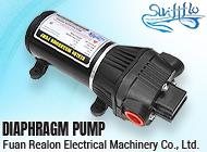 Fuan Realon Electrical Machinery Co., Ltd.