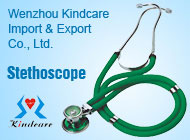 Wenzhou Kindcare Import & Export Co., Ltd.
