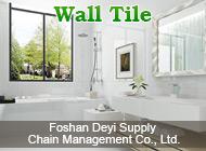 Foshan Deyi Supply Chain Management Co., Ltd.