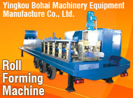 Yingkou Bohai Machinery Equipment Manufacture Co., Ltd.