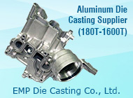 EMP Die Casting Co., Ltd.