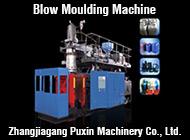 Zhangjiagang Puxin Machinery Co., Ltd.
