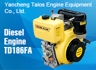 Yancheng Talos Engine Equipment Co., Ltd.