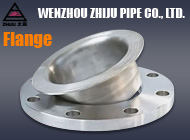 WENZHOU ZHIJU PIPE CO., LTD.
