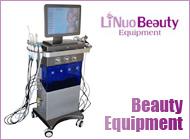 Guangzhou Linuo Beauty Electronic Technology Co., Ltd.