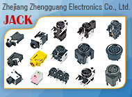 Zhejiang Zhengguang Electronics Co., Ltd.