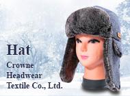 Crowne Headwear Textile Co., Ltd.