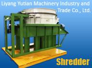 Liyang Yutian Machinery Industry and Trade Co., Ltd.
