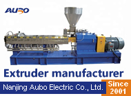 Nanjing Aubo Electric Co., Ltd.