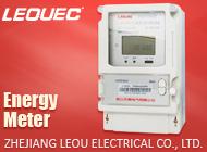 ZHEJIANG LEOU ELECTRICAL CO., LTD.