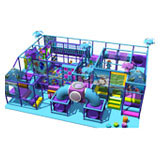 Indoor Kids Playgrounds