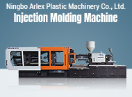 Ningbo Arlex Plastic Machinery Co., Ltd.