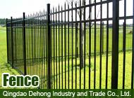 Qingdao Dehong Industry and Trade Co., Ltd.