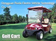 Dongguan Ruida Electric Vehicle Technology Co., Ltd.