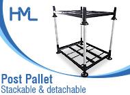 Dalian Huameilong Metal Products Co., Ltd.