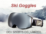 DEX SPORTS CO., LIMITED