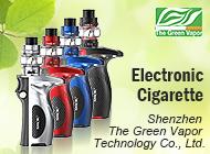 Shenzhen The Green Vapor Technology Co., Ltd.