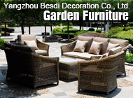 Yangzhou Besdi Decoration Co., Ltd.