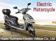 Hubei Sunmono Electric Vehicle Co., Ltd.