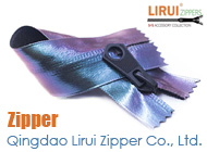Qingdao Lirui Zipper Co., Ltd.