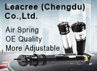 Leacree (Chengdu) Co., Ltd.