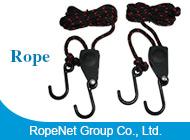RopeNet Group Co., Ltd.