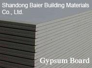 Shandong Baier Building Materials Co., Ltd.