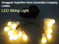 Dongguan Superfine Home Decoration Company Limited