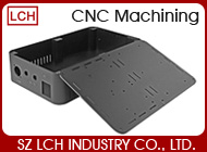 SZ LCH INDUSTRY CO., LTD.