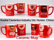 Huatai Ceramics Industry Ltd. Hunan. China