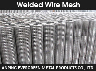 ANPING EVERGREEN METAL PRODUCTS CO., LTD.