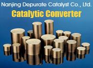 Nanjing Depurate Catalyst Co., Ltd.